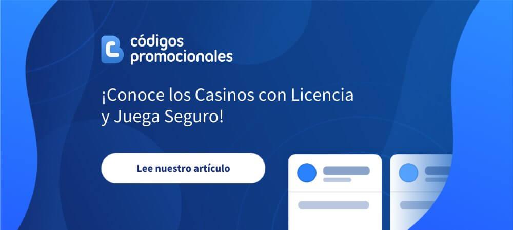 Casinos Legales Online