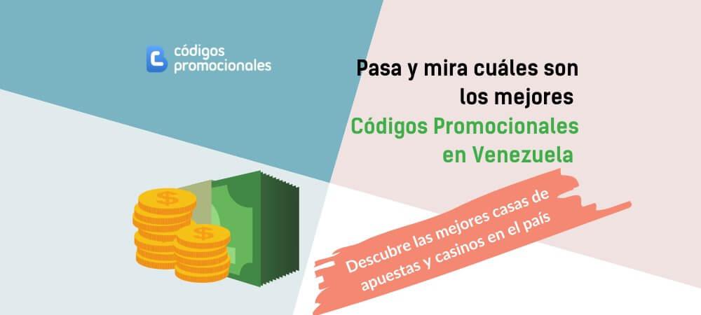 Códigos Promocionales Venezuela