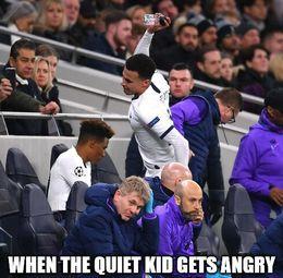 The quiet kid memes