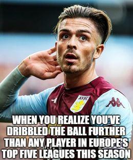 Top five leagues memes