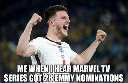 Emmy memes